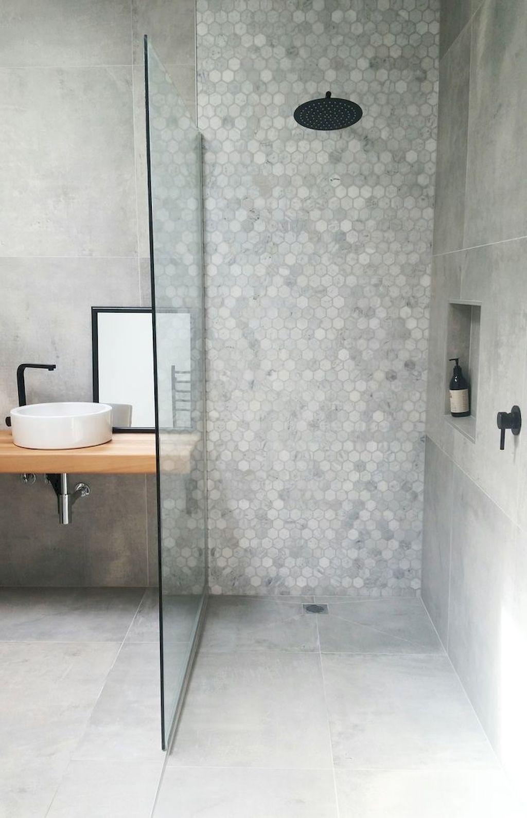Incredible Small Bathroom Remodel Ideas18