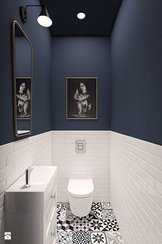 Incredible Small Bathroom Remodel Ideas25