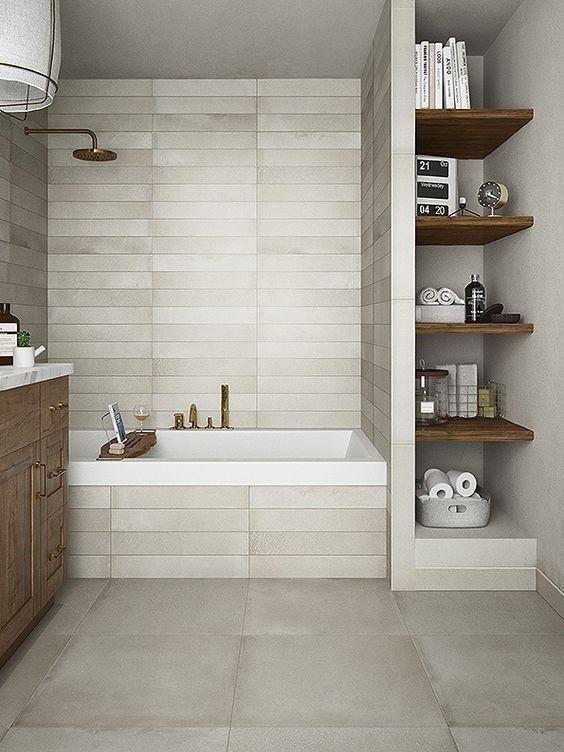 Incredible Small Bathroom Remodel Ideas28