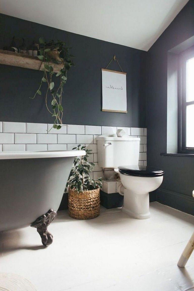 Incredible Small Bathroom Remodel Ideas38