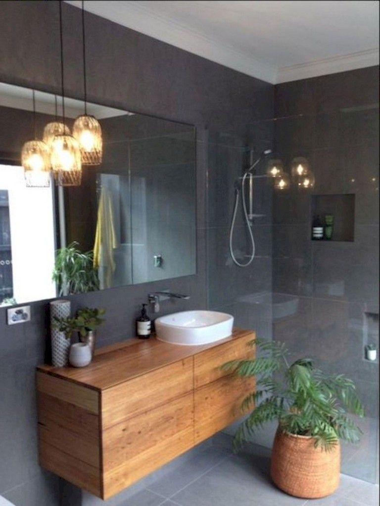 Incredible Small Bathroom Remodel Ideas44