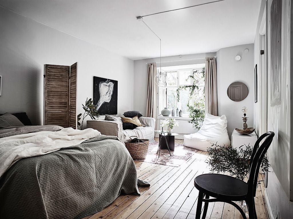 Inexpensive Apartment Studio Decorating Ideas12