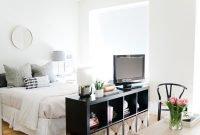 Inexpensive Apartment Studio Decorating Ideas43