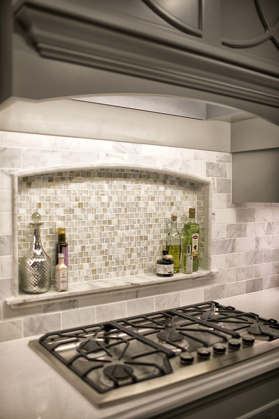 Latest Kitchen Backsplash Tile Ideas02