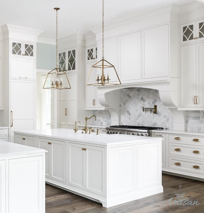 Latest Kitchen Backsplash Tile Ideas12