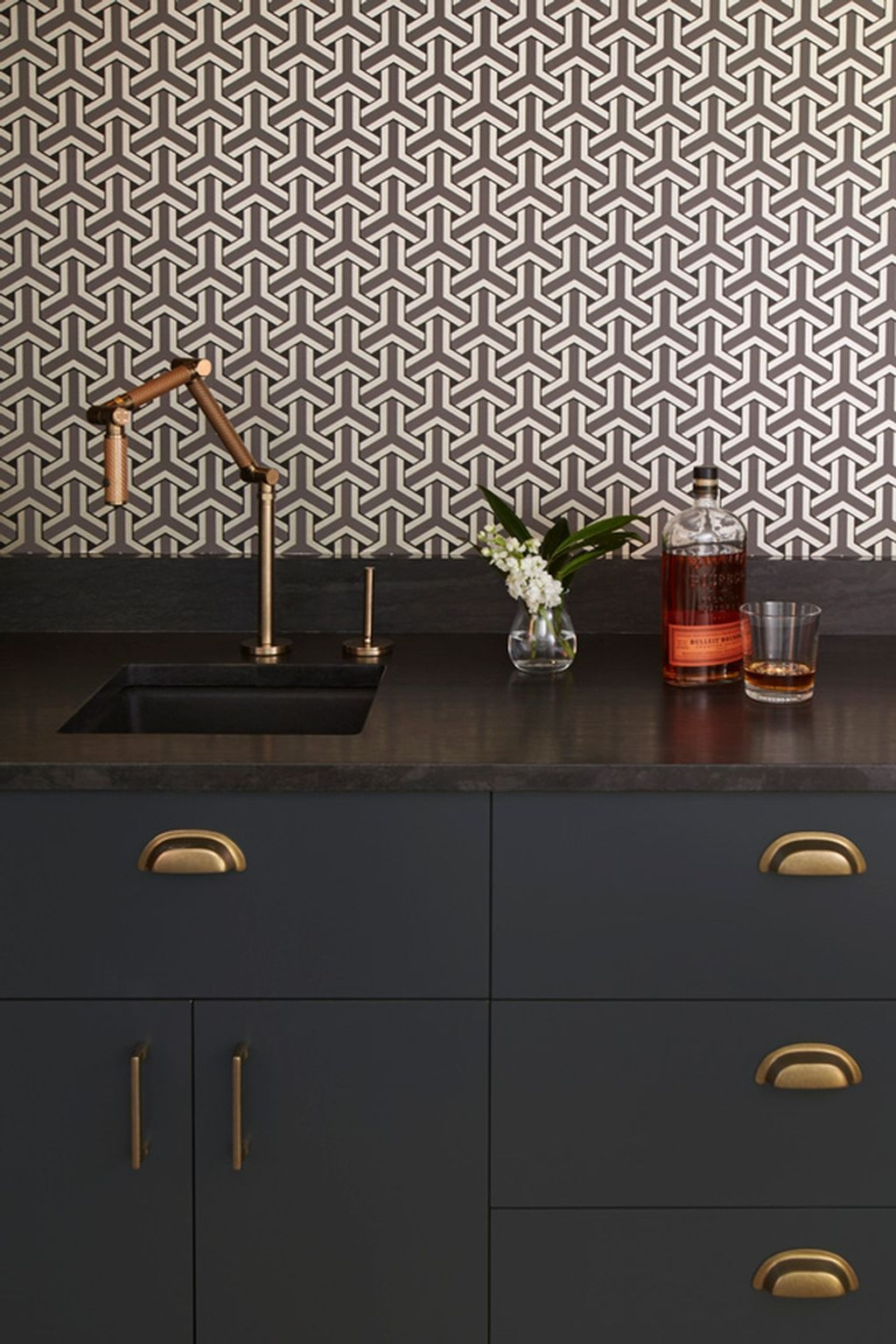 Latest Kitchen Backsplash Tile Ideas13