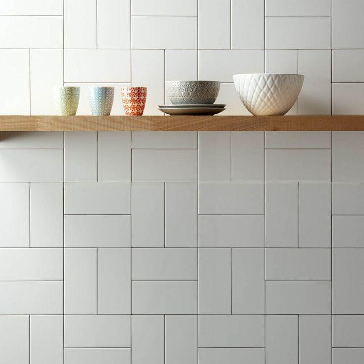 Latest Kitchen Backsplash Tile Ideas17