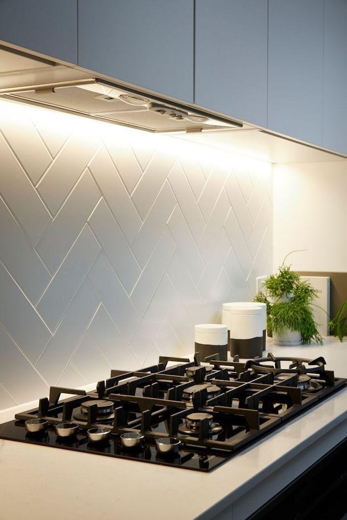 Latest Kitchen Backsplash Tile Ideas26