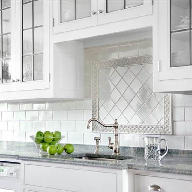 Latest Kitchen Backsplash Tile Ideas27