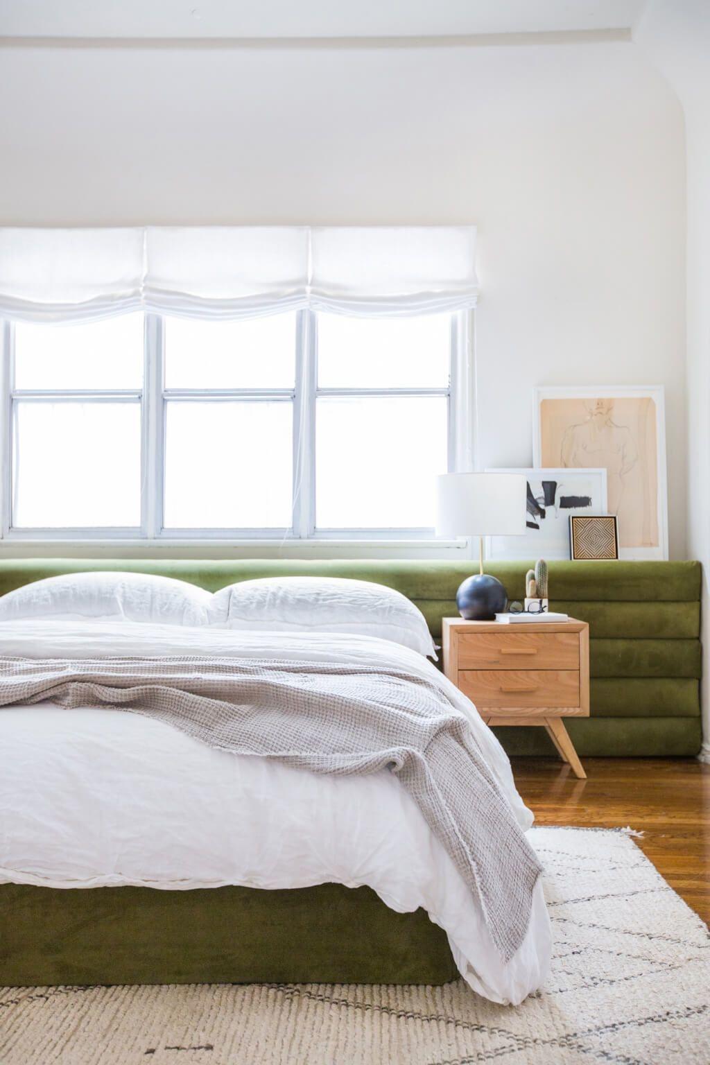 Lovely Masculine Boho Bedroom Designs03