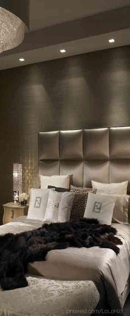 Lovely Masculine Boho Bedroom Designs11