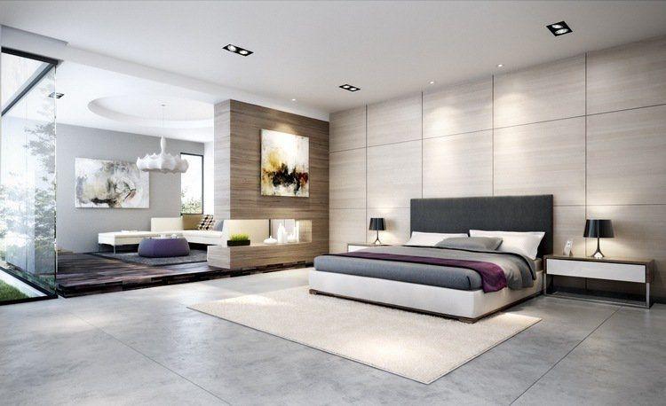 Lovely Masculine Boho Bedroom Designs24