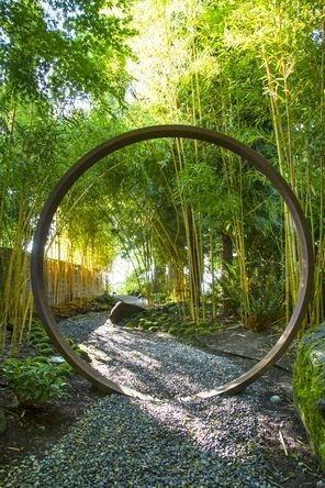 Minimalist Japanese Garden Ideas02