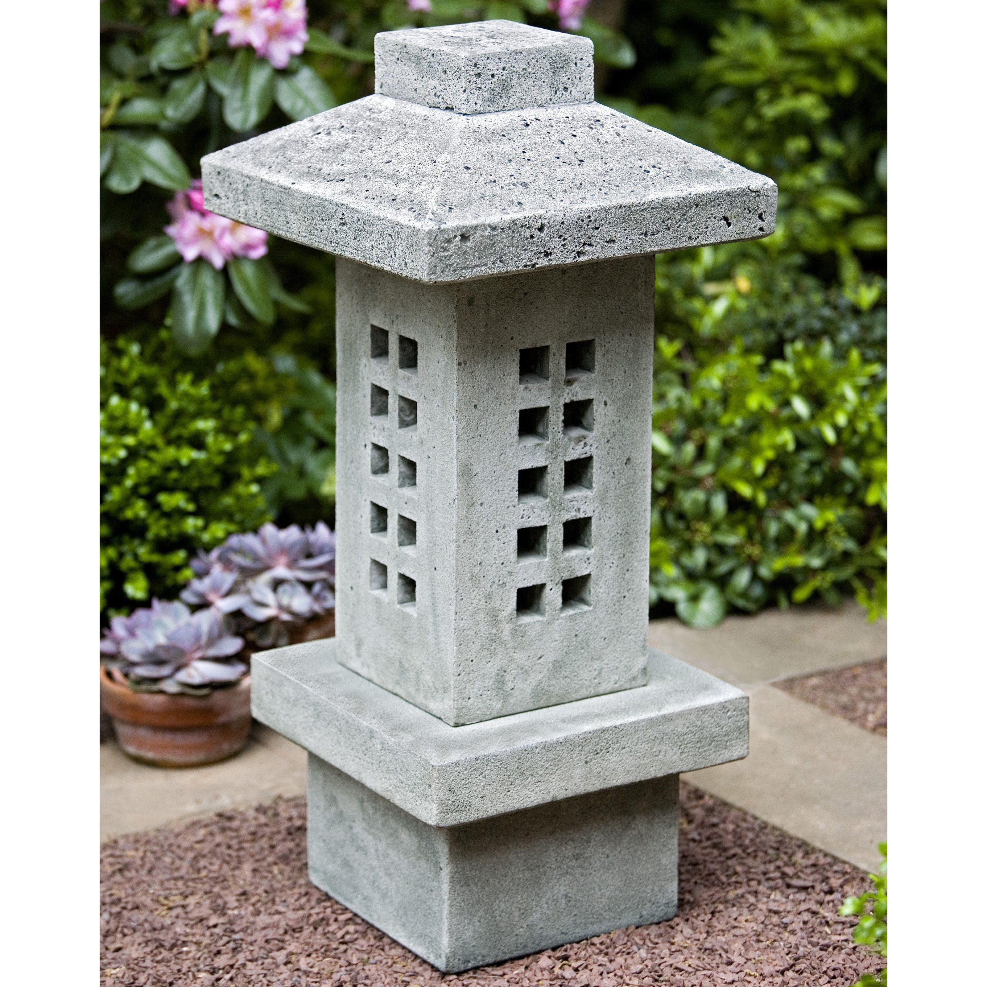 Minimalist Japanese Garden Ideas11