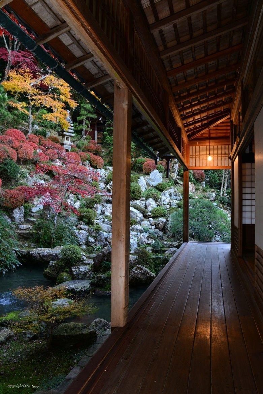 Minimalist Japanese Garden Ideas38