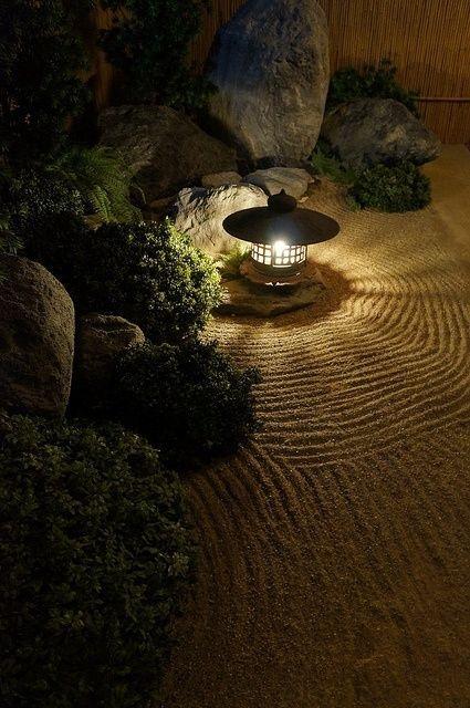 Minimalist Japanese Garden Ideas44