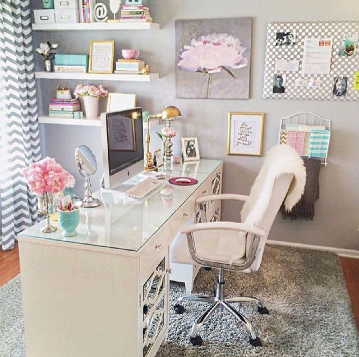 Modern Home Office Design Ideas06