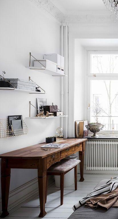 Modern Home Office Design Ideas07