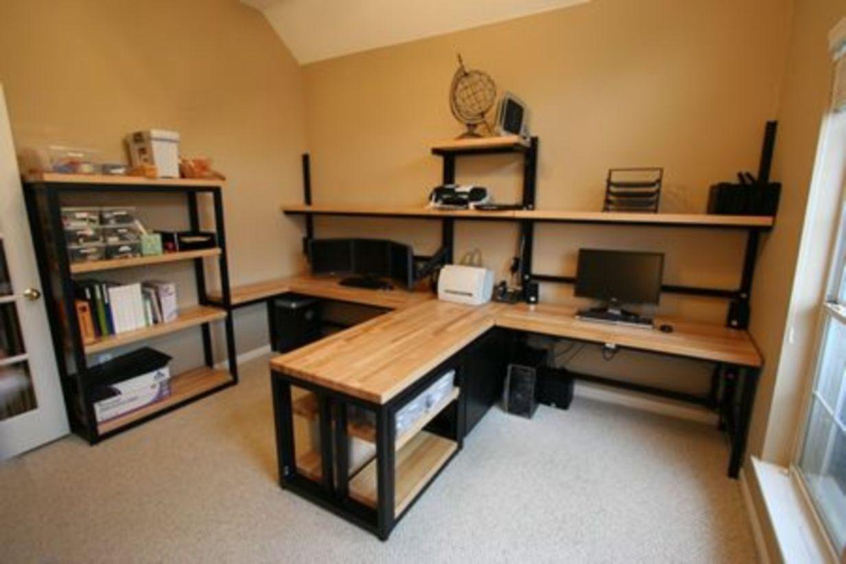 Modern Home Office Design Ideas16