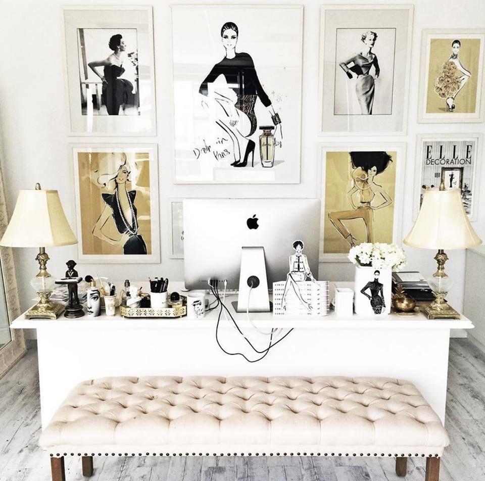 Modern Home Office Design Ideas20