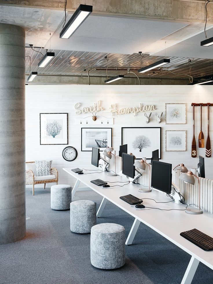 Modern Home Office Design Ideas32
