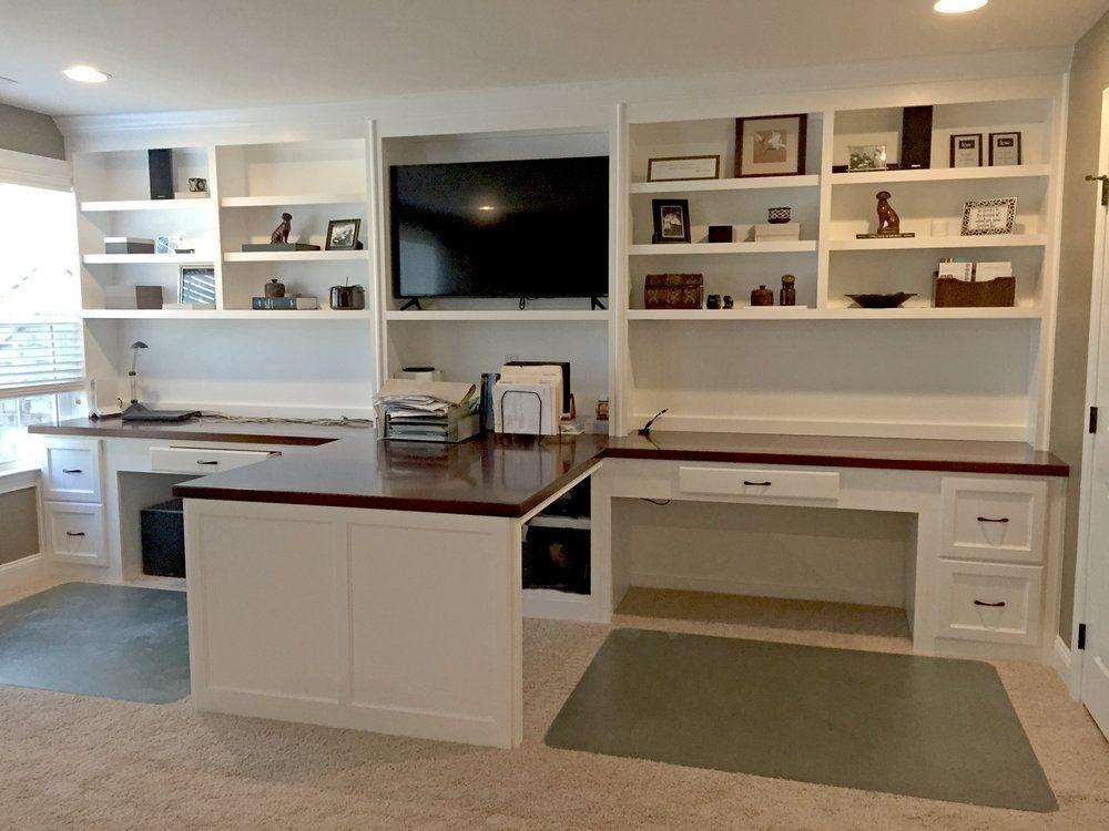 Modern Home Office Design Ideas33