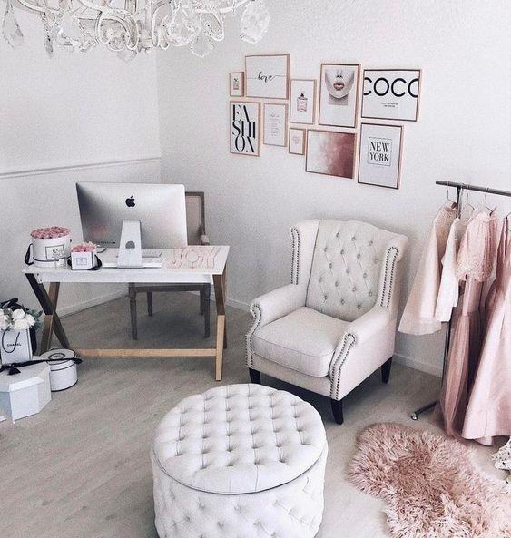 Modern Home Office Design Ideas34