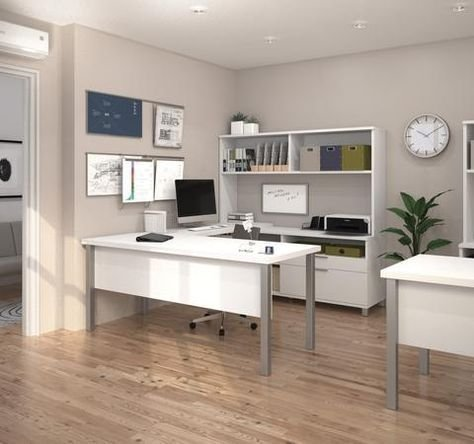 Modern Home Office Design Ideas38