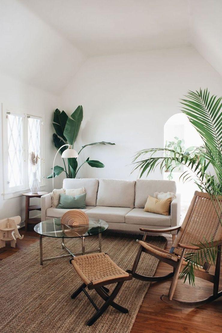 Perfect Scandinavian Living Room Design Ideas08