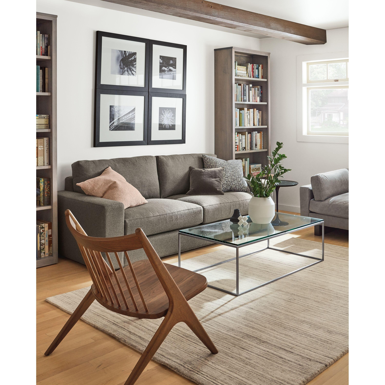 Perfect Scandinavian Living Room Design Ideas12