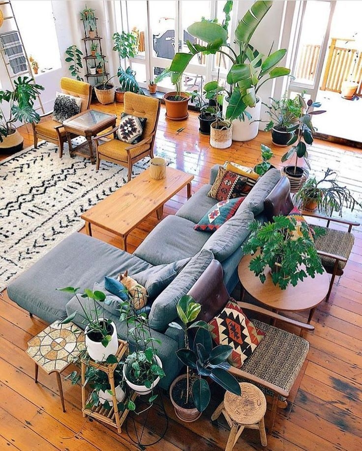 Perfect Scandinavian Living Room Design Ideas13