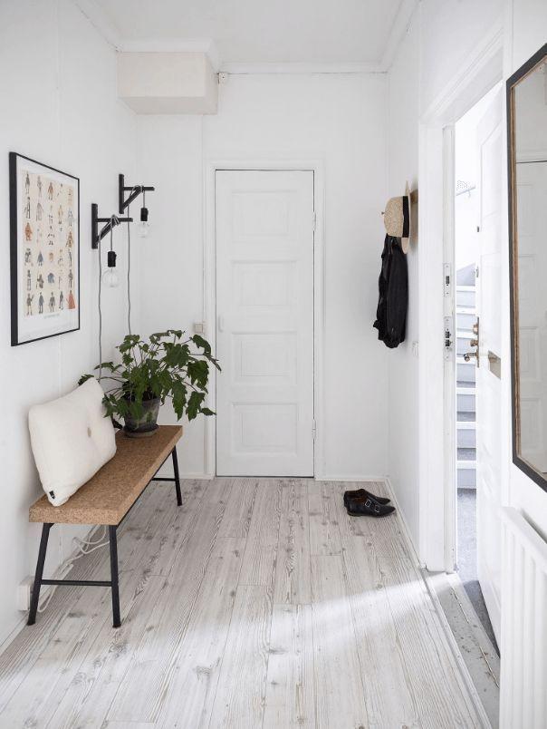 Perfect Scandinavian Living Room Design Ideas36
