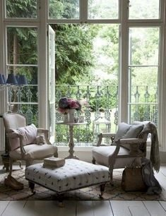 Pretty French Country Living Room Design Ideas03