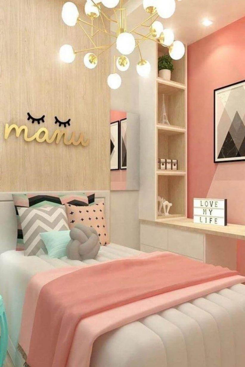 Simple Bedroom Designs Ideas22