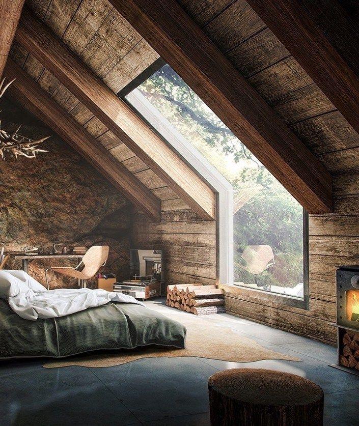 Simple Bedroom Designs Ideas29