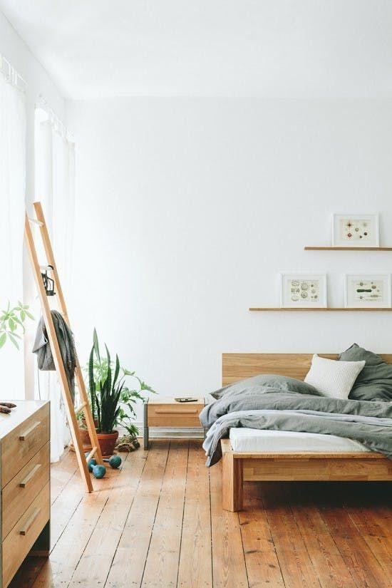 Simple Bedroom Designs Ideas37