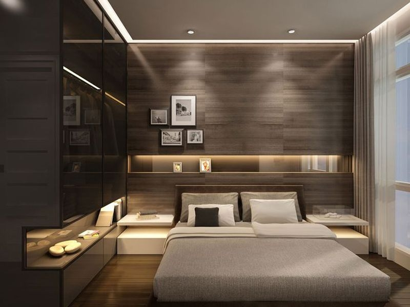 Simple Bedroom Designs Ideas44