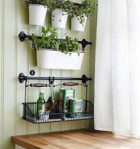 Simple Wall Plants Decorating Ideas04