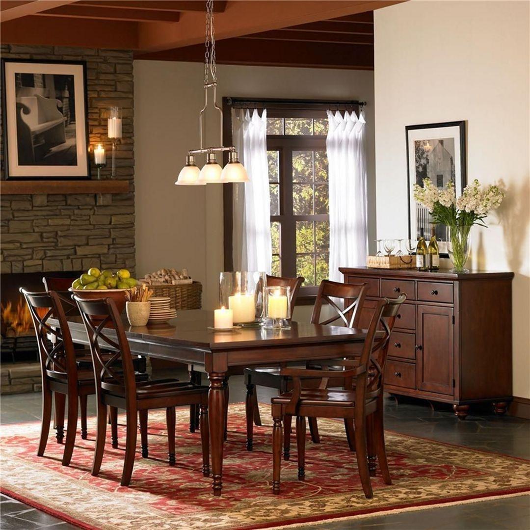 Stunning Small Dining Room Table Ideas07