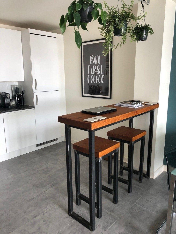 Stunning Small Dining Room Table Ideas21