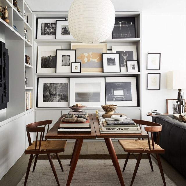 Stunning Small Dining Room Table Ideas43