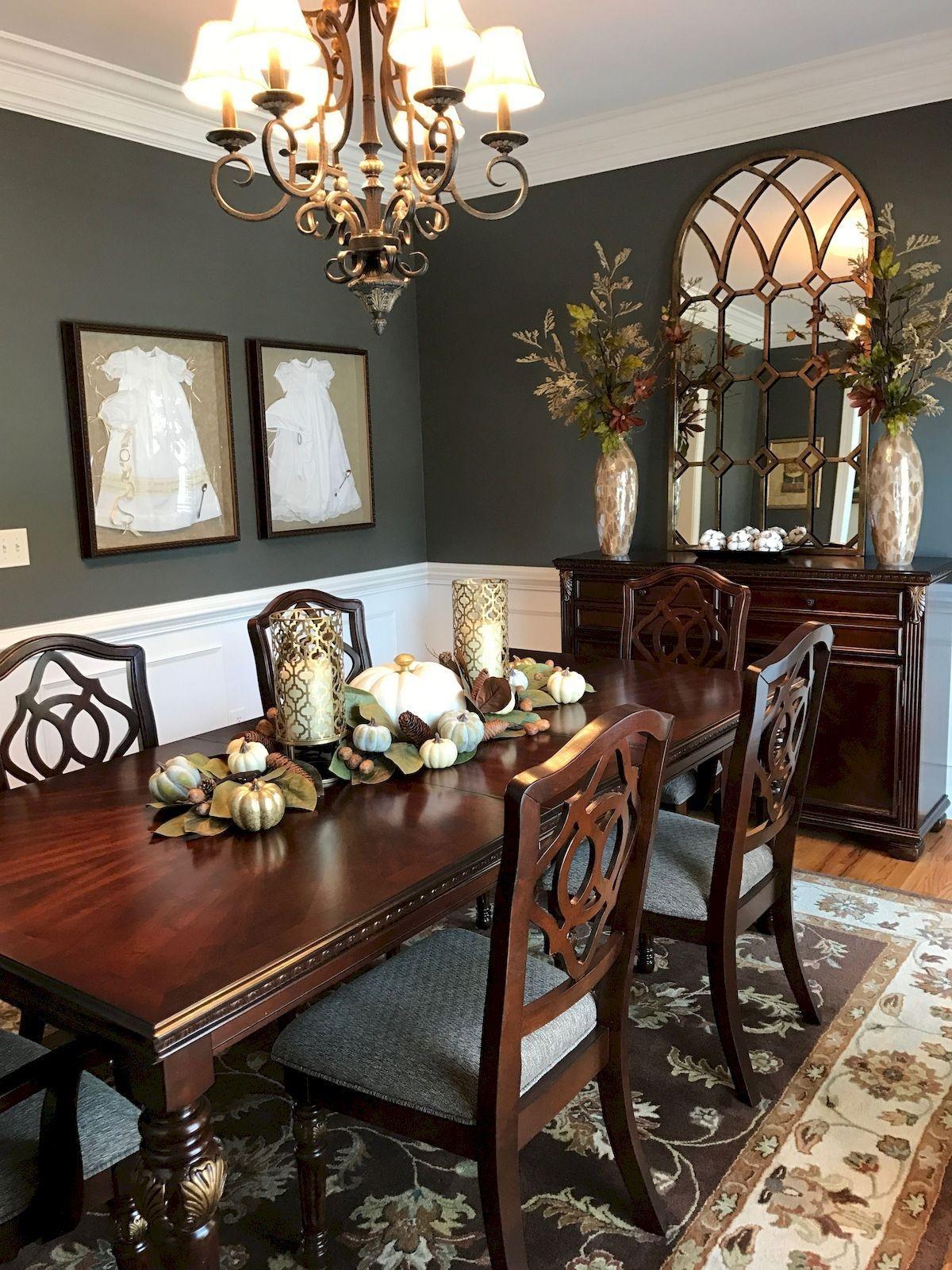 Captivating Dining Room Tables Design Ideas04
