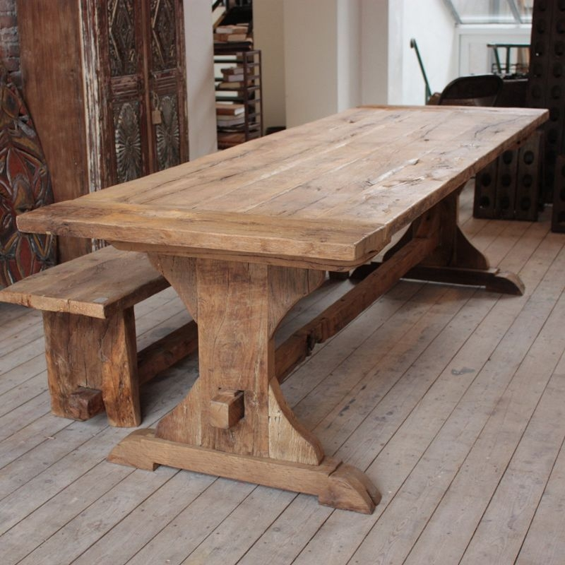 Captivating Dining Room Tables Design Ideas06