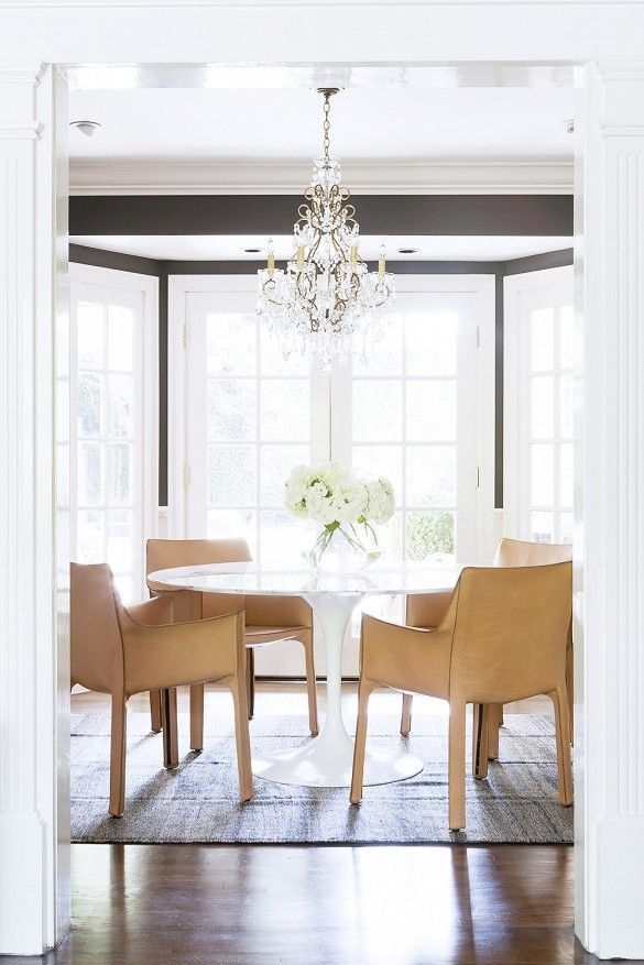 Captivating Dining Room Tables Design Ideas15