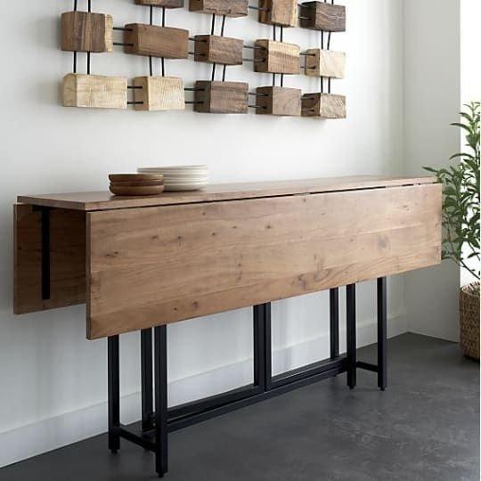 Captivating Dining Room Tables Design Ideas17