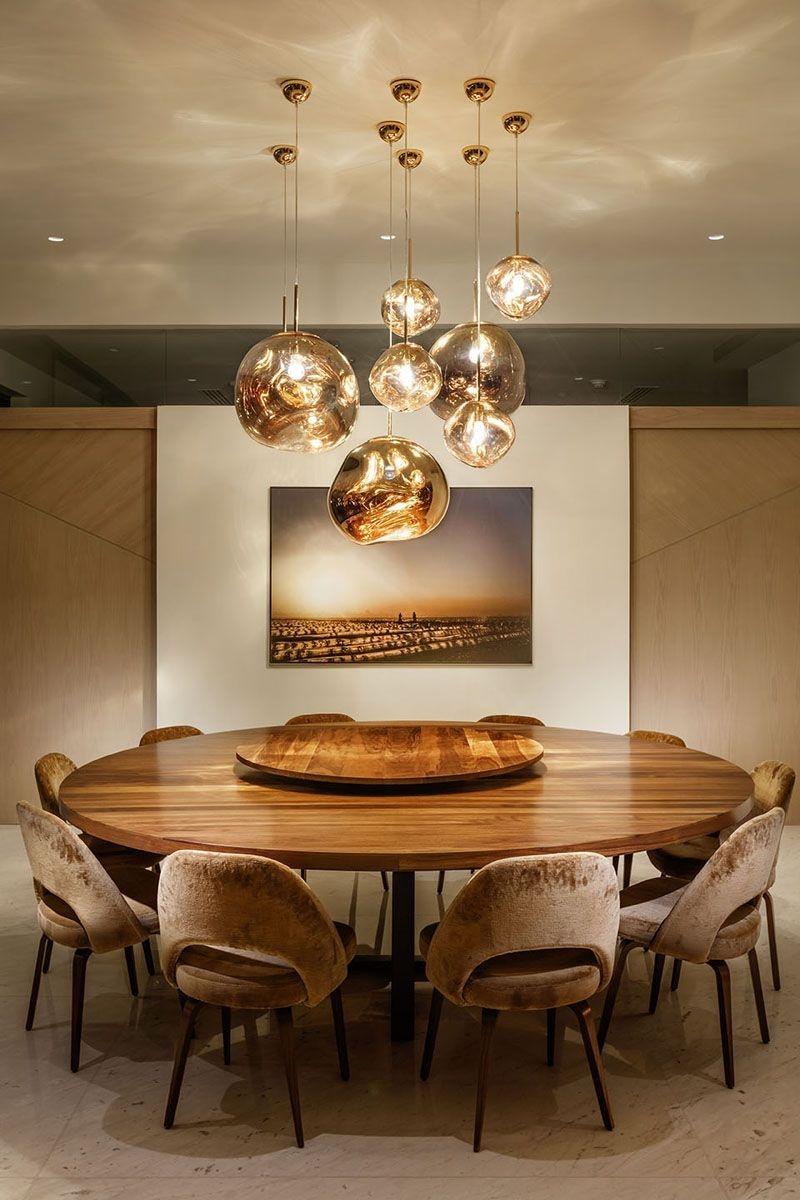 Captivating Dining Room Tables Design Ideas29