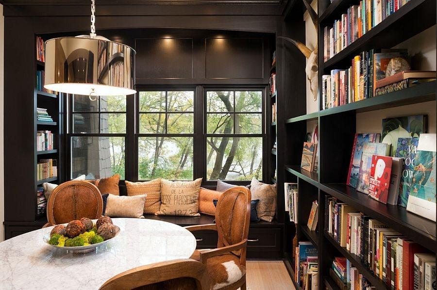 Captivating Dining Room Tables Design Ideas31