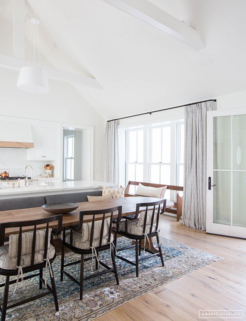 Captivating Dining Room Tables Design Ideas39