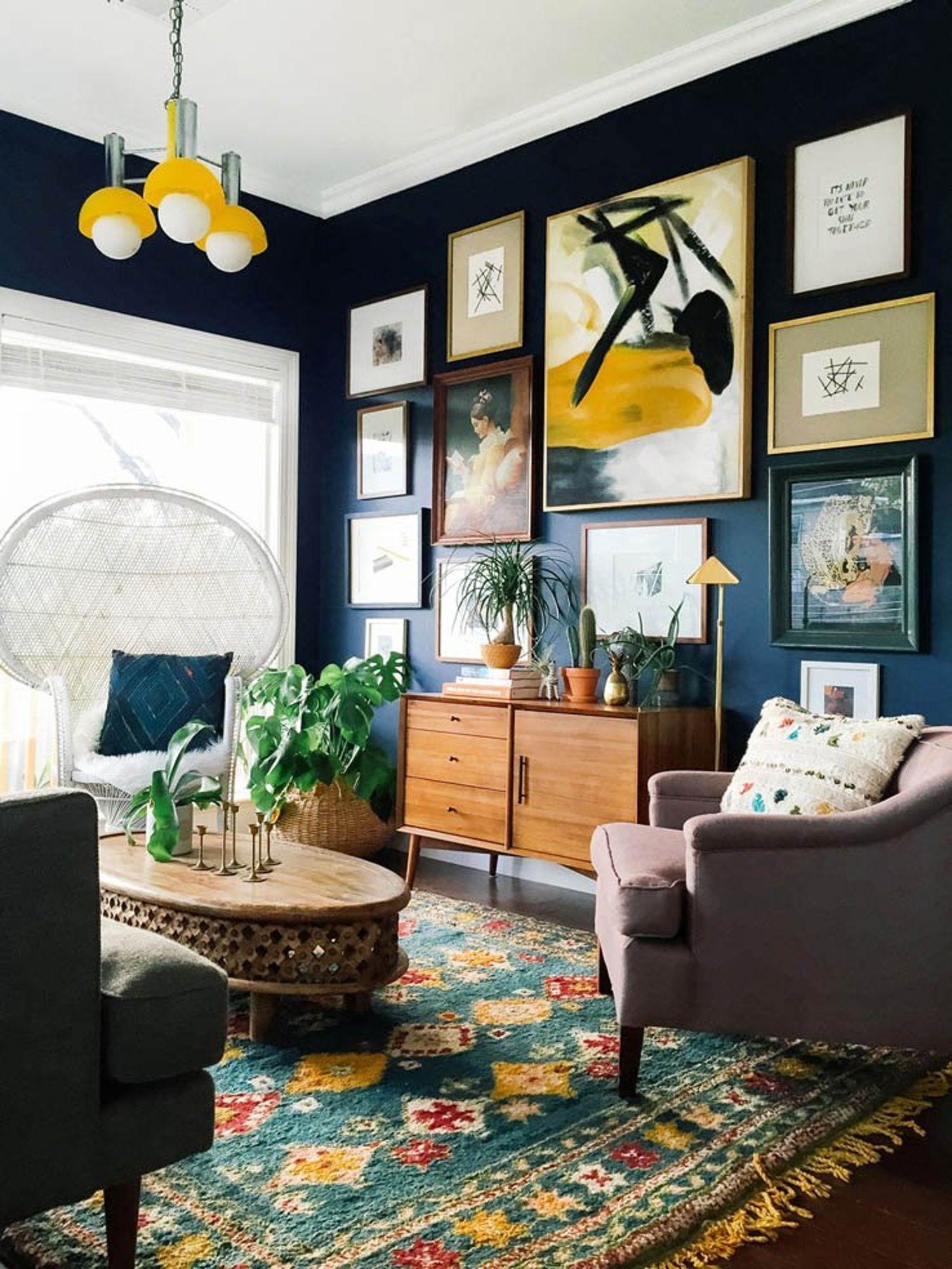 Creative Industrial Living Room Designs Ideas07