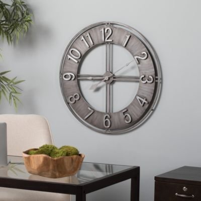 Creative Industrial Living Room Designs Ideas28
